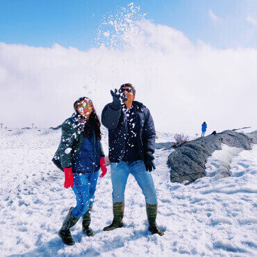 Sikkim Darjeeling Honeymoon Tours