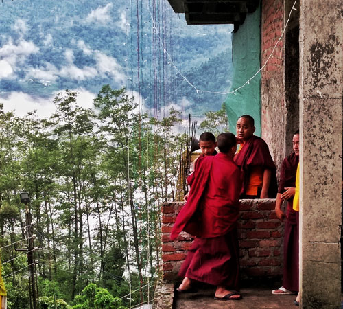 Unforgettable North East India tour
