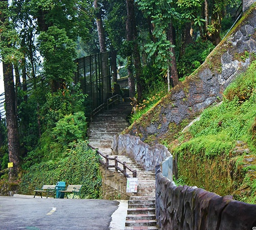 Gangtok Darjeeling With Kalimpong tour in 6 days