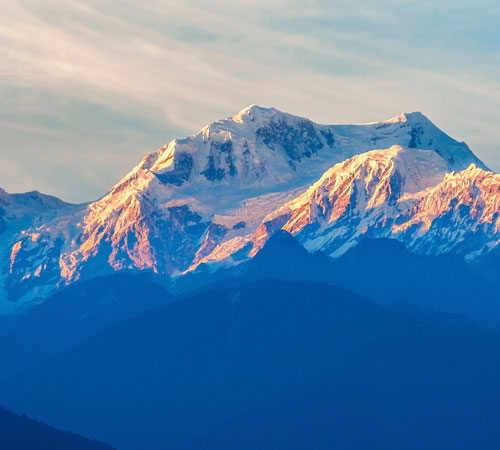 Magnificent Beauty of Sikkim & Darjeeling