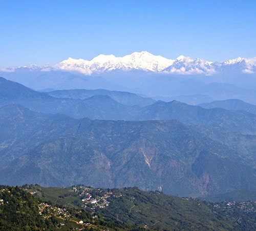 Pelling Gangtok Darjeeling 06 Days tour